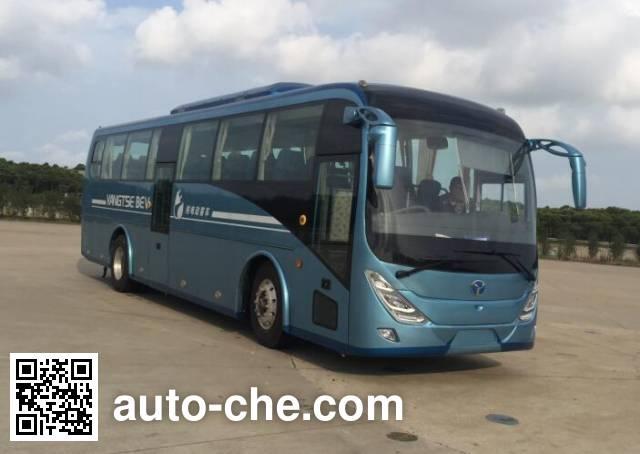 Yangtse WG6110BEVHG1 electric bus