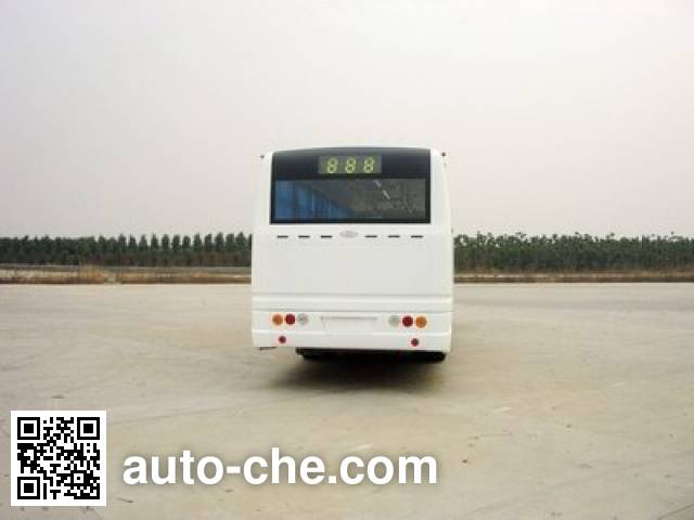 Yangtse WG6110NQC4 city bus