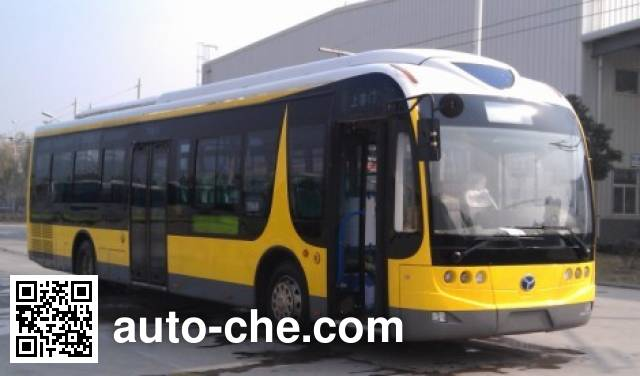 Yangtse WG6120CHA4 city bus