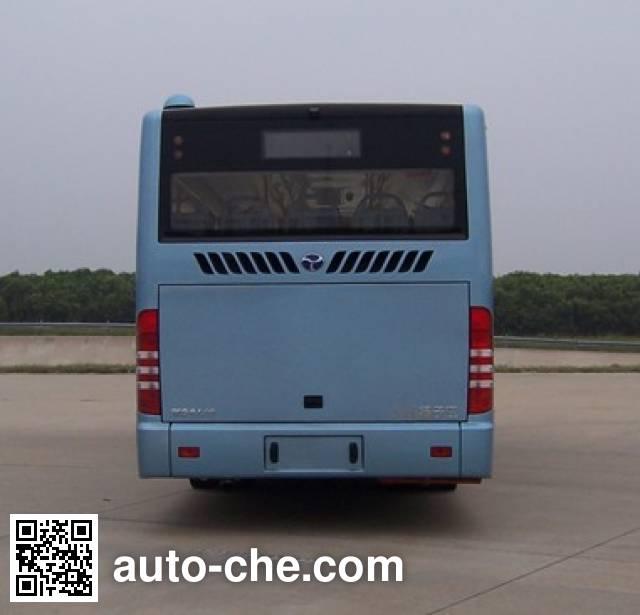 Yangtse WG6120NHM4 city bus