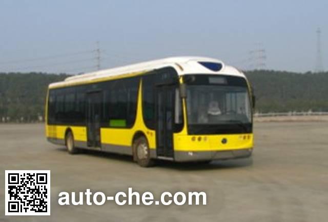 Yangtse WG6121CHA4 city bus