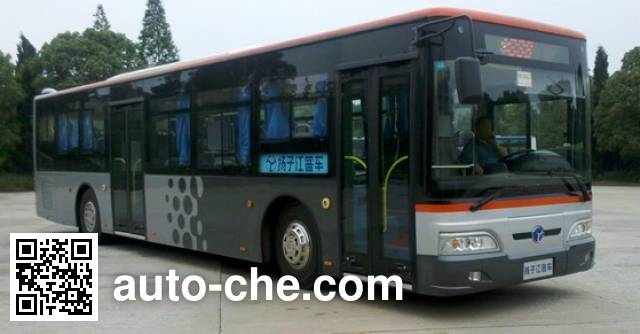Yangtse WG6121CHM4 city bus