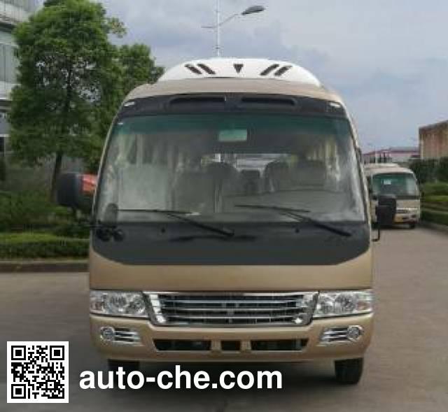 扬子江牌WG6800BEVHN1纯电动客车