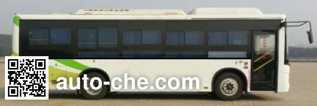 Yangtse WG6930NH5 city bus