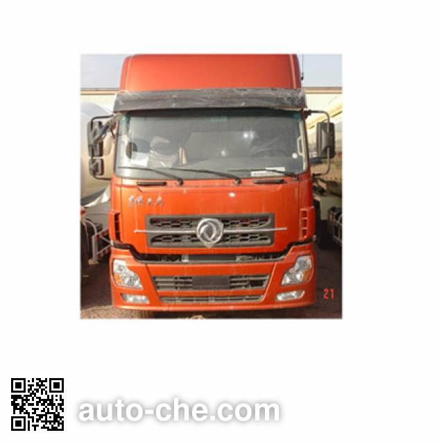 Wugong WGG5311GFLE bulk powder tank truck
