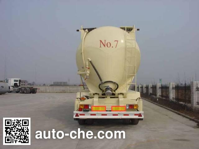 Wugong WGG9390GFL bulk powder trailer