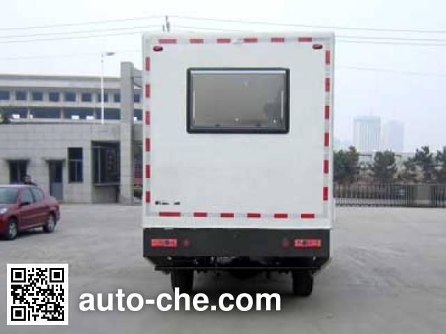 Guangtai WGT5051XLJGT1 motorhome