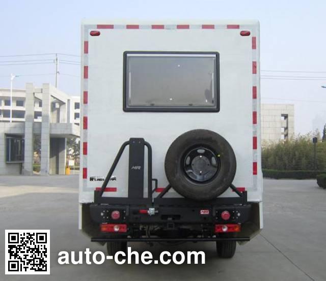 Guangtai WGT5052XLJ motorhome