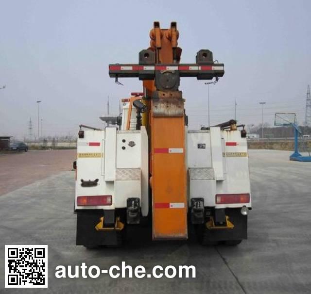 Guangtai WGT5310TQZ wrecker