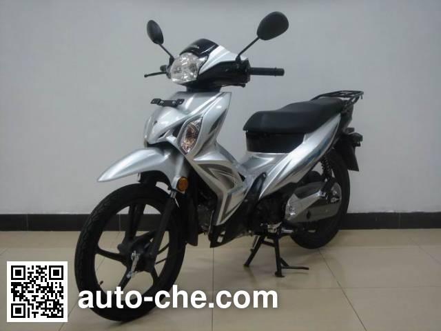 Wuyang Honda WH125-13 underbone motorcycle