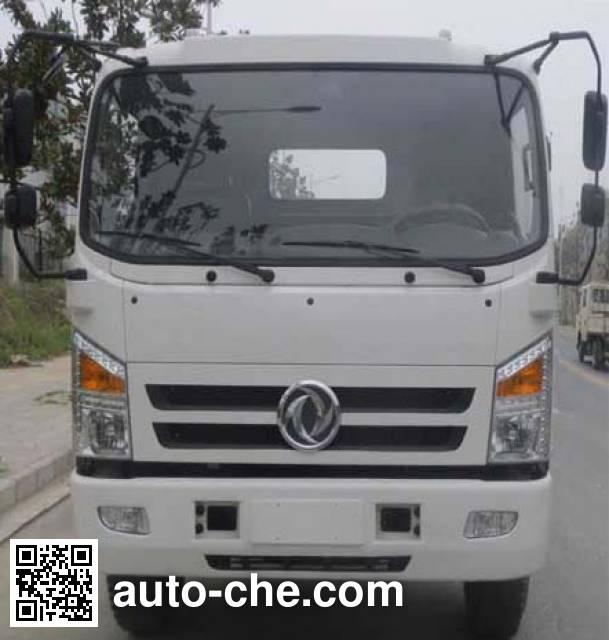 Huazhong WH5040XXYBEV electric cargo van