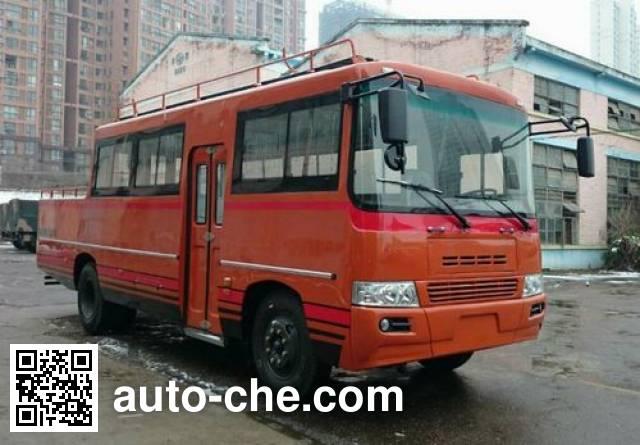 华中牌WH5100XGCFA工程车