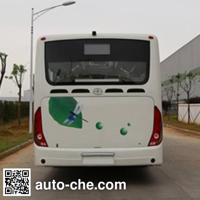 华中牌WH6110GBEV纯电动城市客车
