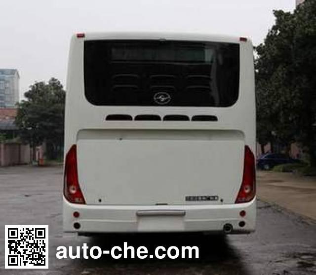华中牌WH6101GNG城市客车