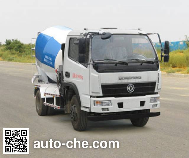Chuxing WHZ5150GJB concrete mixer truck