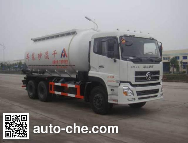Chuxing WHZ5251GGH dry mortar transport truck