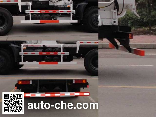 Chuxing WHZ5251GJBA4 concrete mixer truck