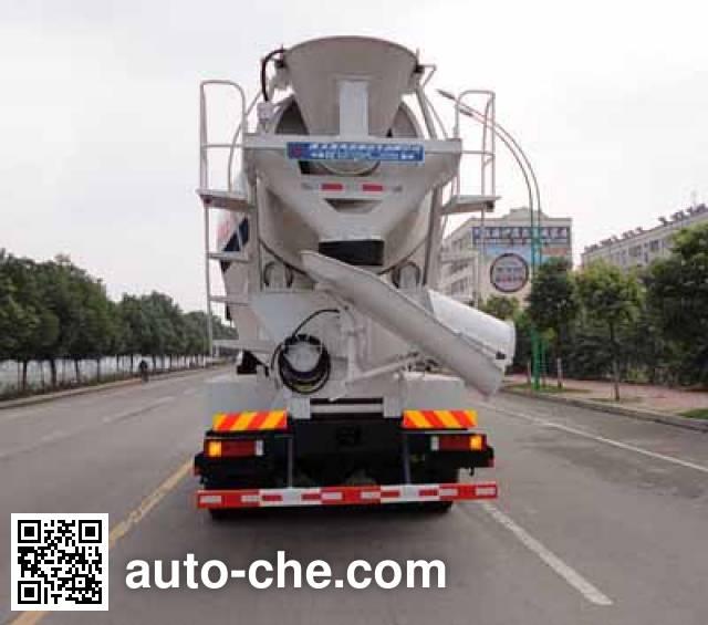 Chuxing WHZ5252GJBA1 concrete mixer truck