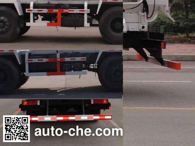 Chuxing WHZ5310GJBA1 concrete mixer truck