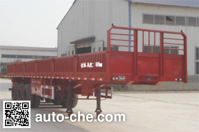 Jufeng Suwei WJM9404 trailer
