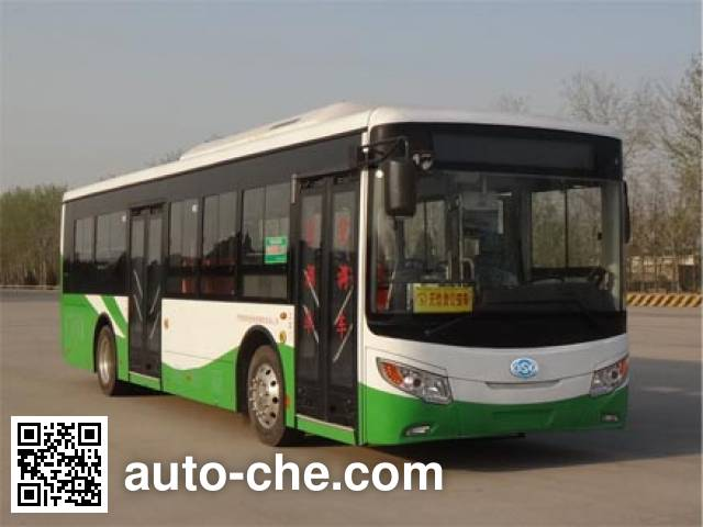 BSW WK6100UREV1 electric city bus