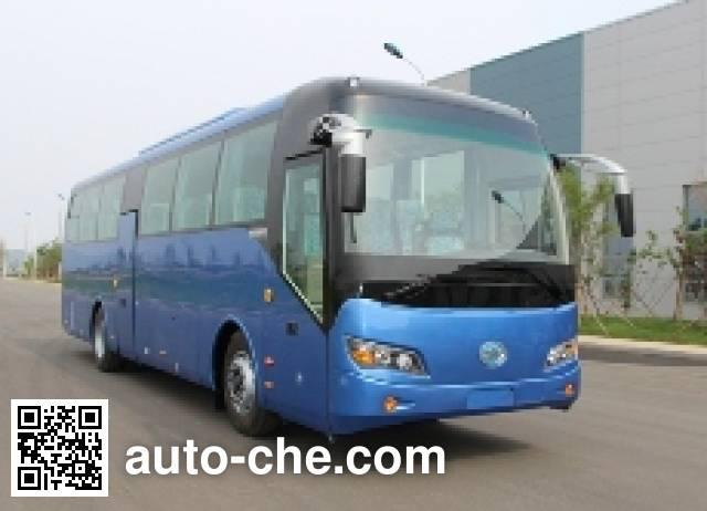 BSW WK6110PRD1 tourist bus
