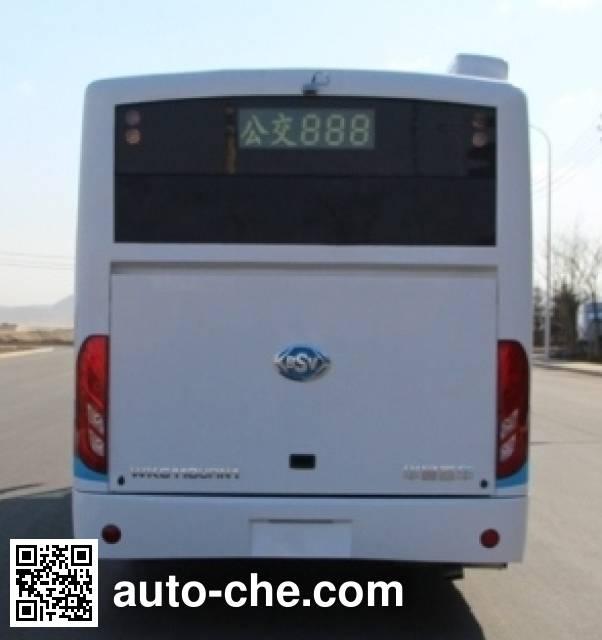 BSW WK6110URN1 city bus