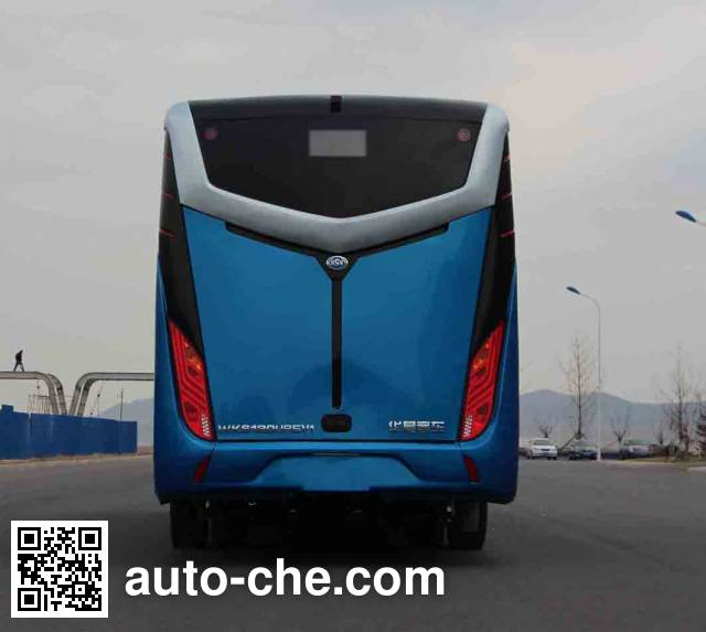 BSW WK6120UREV1 electric city bus