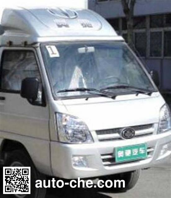 Wuzheng WAW WL2320WCS low-speed stake truck