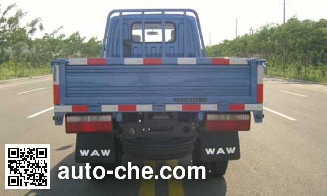 Wuzheng WAW WL2815P11-1A low-speed vehicle