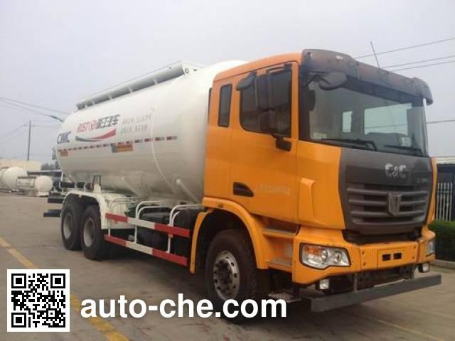 RJST Ruijiang WL5250GGHSQR46 dry mortar transport truck