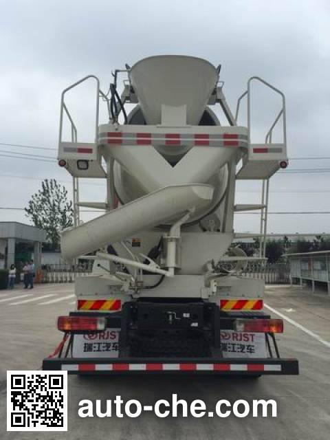 RJST Ruijiang WL5250GJBCA43 concrete mixer truck