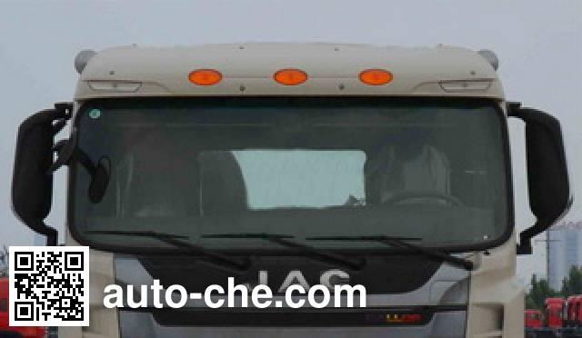 瑞江牌WL5250GJBHFC41混凝土搅拌运输车
