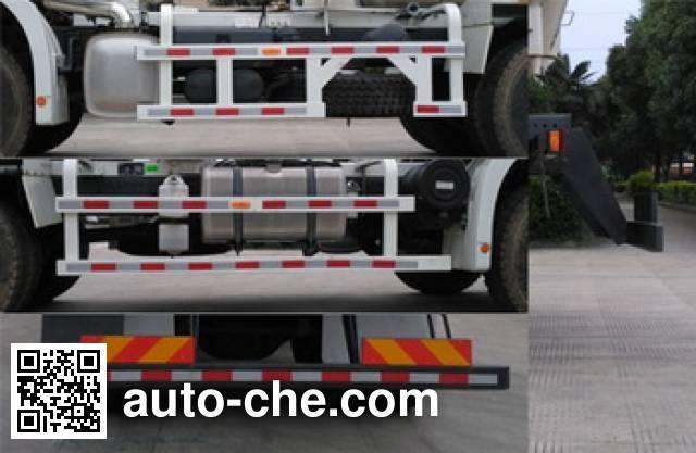 RJST Ruijiang WL5250GJBQCC42 concrete mixer truck