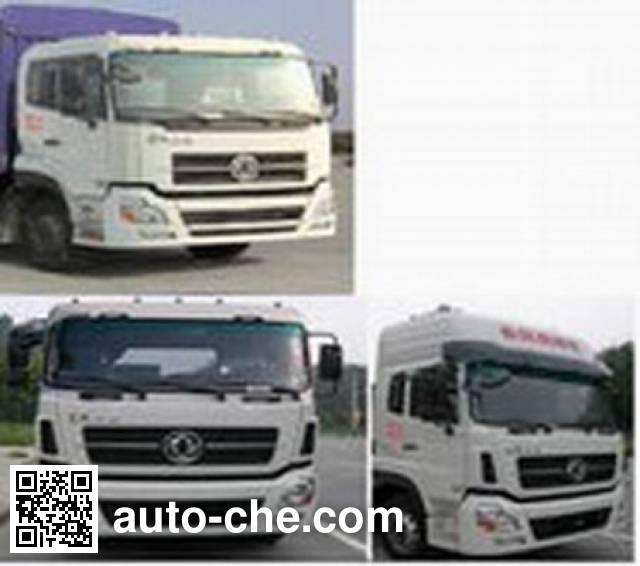 RJST Ruijiang WL5310GFLDF46 low-density bulk powder transport tank truck