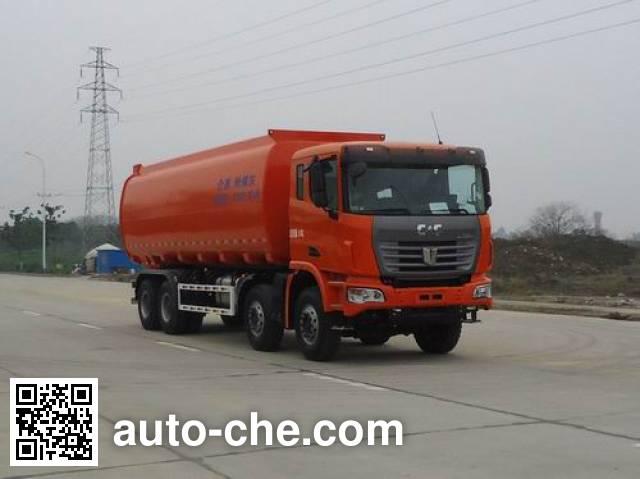 RJST Ruijiang WL5310GFLSQ44 low-density bulk powder transport tank truck