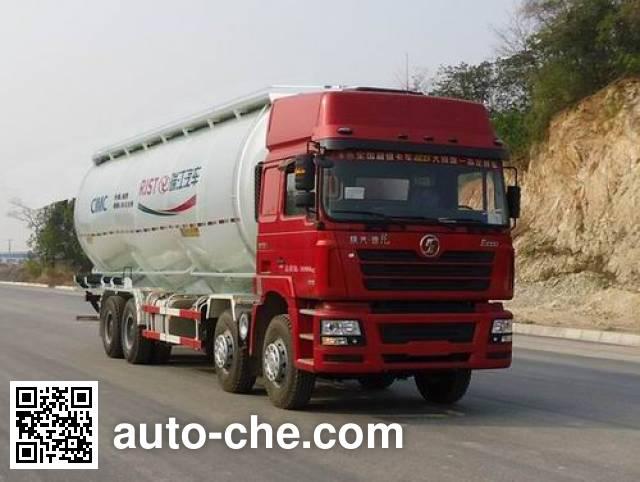 瑞江牌WL5310GFLSX46低密度粉粒物料运输车
