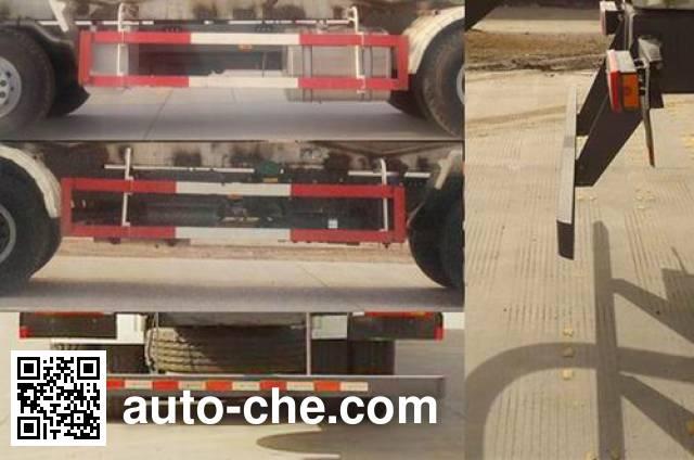 RJST Ruijiang WL5310GFLZZ46 low-density bulk powder transport tank truck