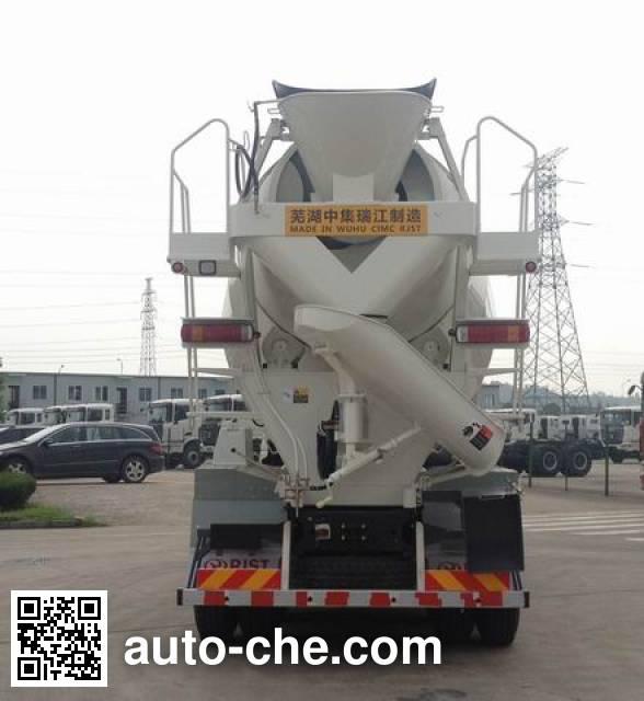 RJST Ruijiang WL5310GJBBJ31 concrete mixer truck