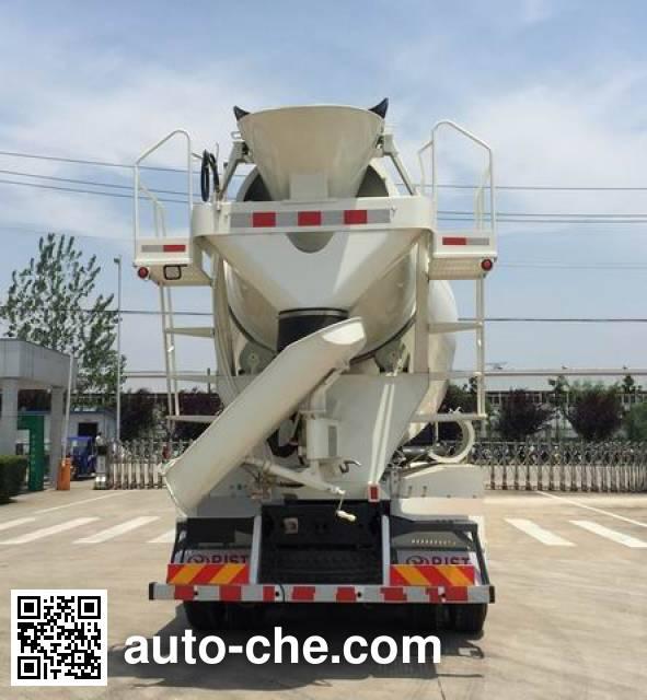 瑞江牌WL5310GJBBJ31混凝土搅拌运输车