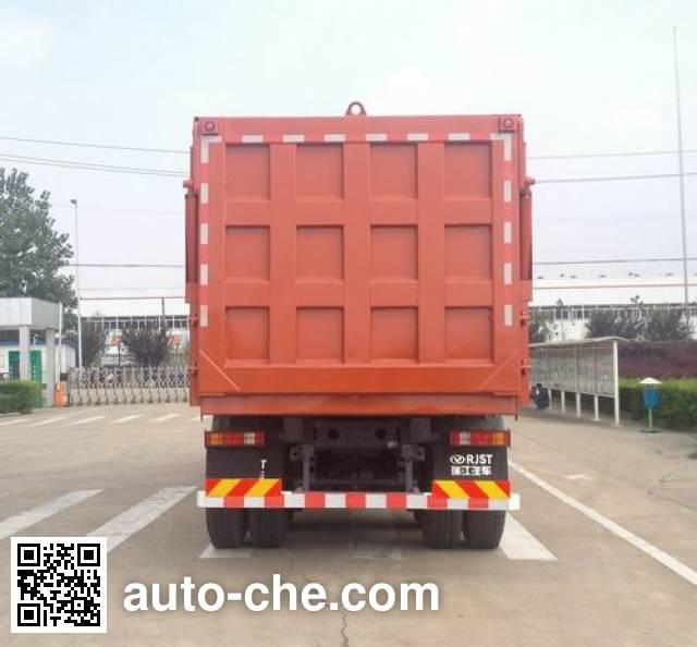 RJST Ruijiang WL5310ZLJSQR48 garbage truck
