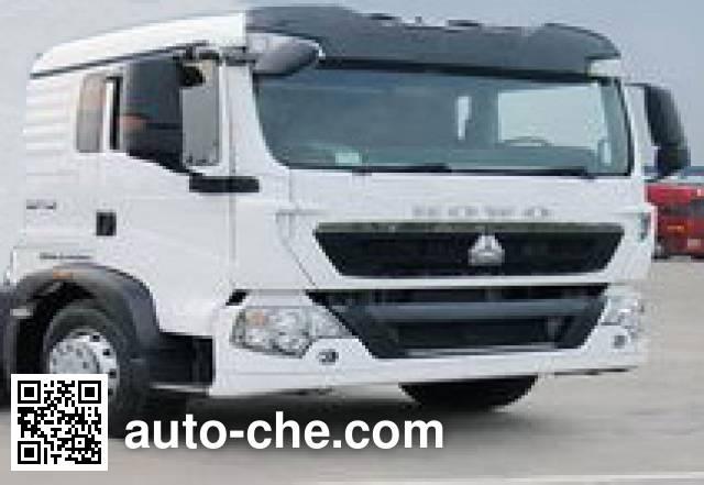 RJST Ruijiang WL5311XLCZZ46 refrigerated truck