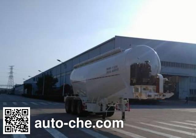 RJST Ruijiang WL9404GXHC ash transport trailer