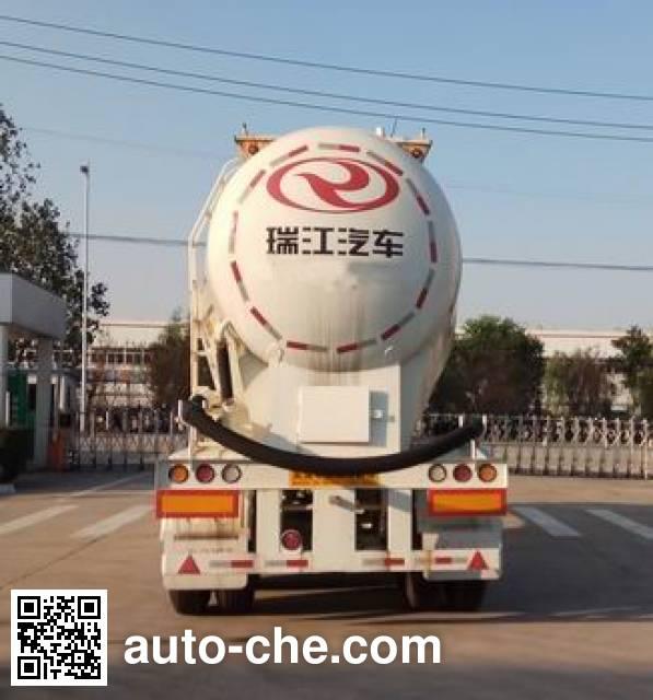 RJST Ruijiang WL9404GXHD ash transport trailer