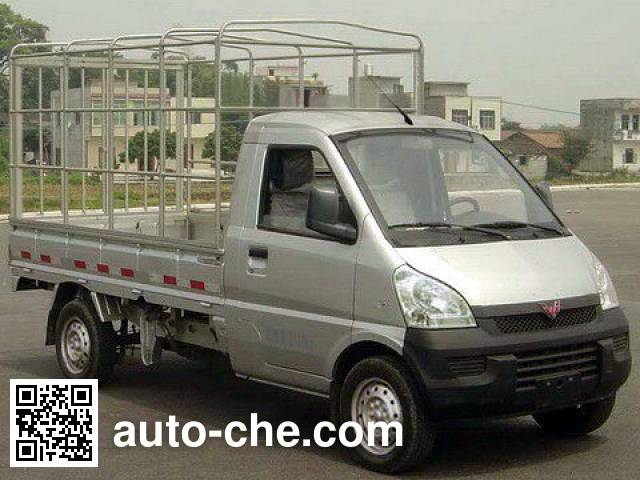 Wuling WLQ5029CCYPY stake truck