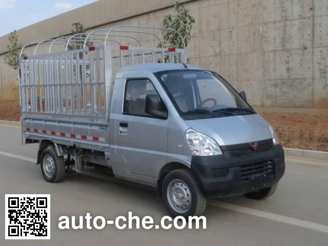 Wuling WLQ5029CCYQBQY stake truck