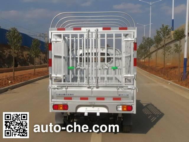 Wuling WLQ5029CCYQSBQY stake truck