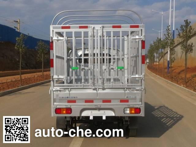 Wuling WLQ5029CCYQSPY stake truck