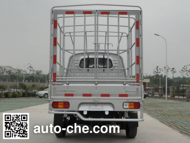 Wuling WLQ5029CCYSBCY stake truck