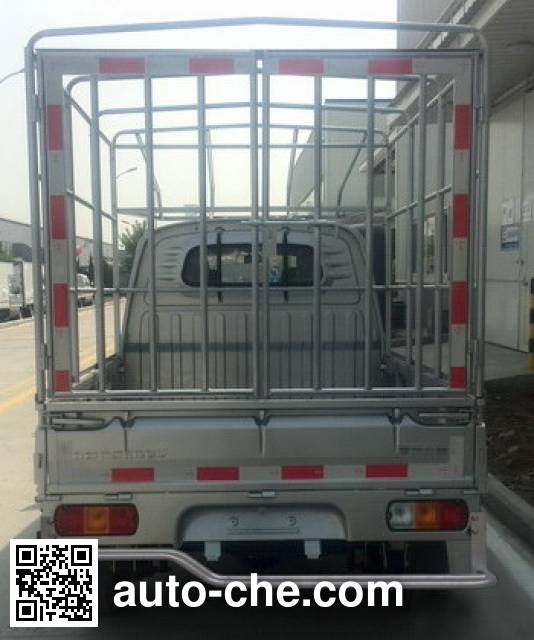Wuling WLQ5029CCYSPF stake truck